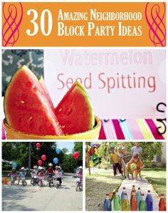 30 Block Party Ideas  The Dating Divas - Google Chrome 2252015 85740 PM
