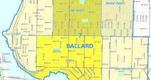 ballard map