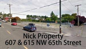 Nick Property