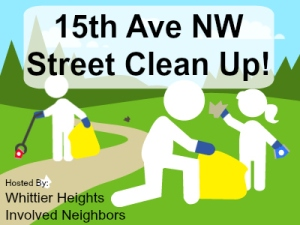 whin - street clean