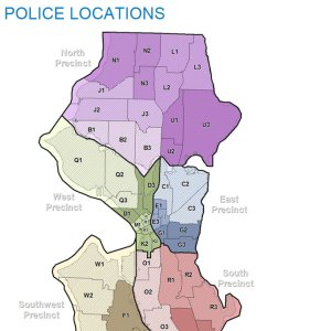 Precinct Maps - The Seattle Police Department - Internet Explorer 922015 124856 PM