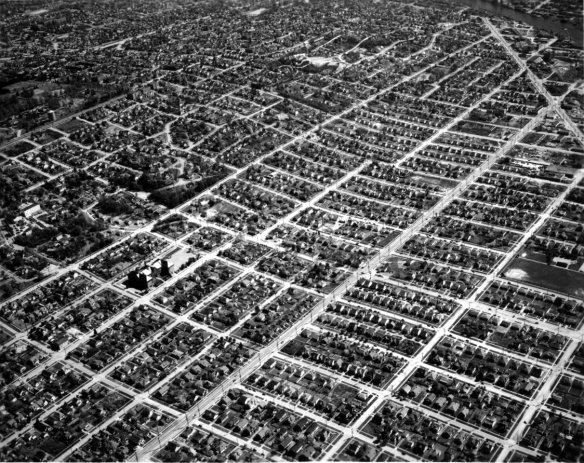 Aerial from above Ballard to Fremont - West Woodland April 25, 1947.jpg - Picasa Photo Viewer 11202015 124812 PM