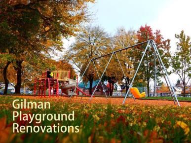 gilman playground 2
