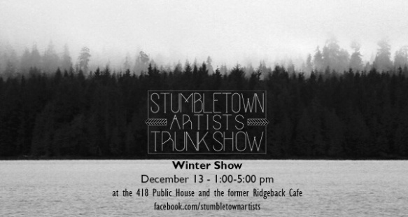 stumbletown 3