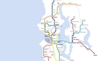 Share your feedback: Light Rail to Ballard! | West Woodland, Ballard