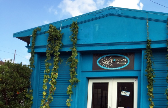 Populux Brewing banner