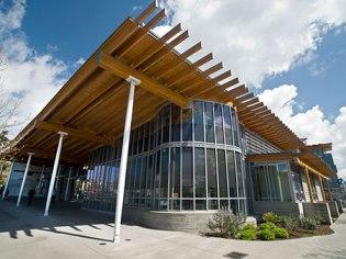 Ballard Public Library