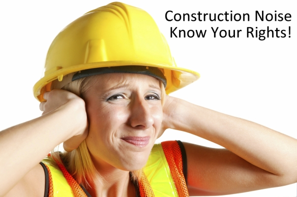 construction worker against a white background