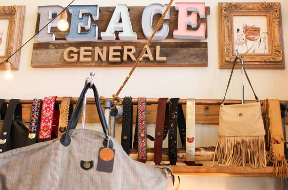 Holiday - Peace General Store 02