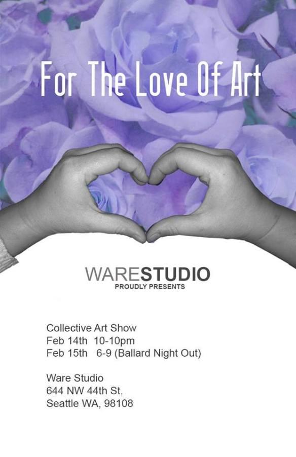 Ballard Fremont Ware Studio